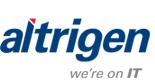 Altrigen Logo