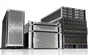 HP-ProLiant-Gen9-Servers