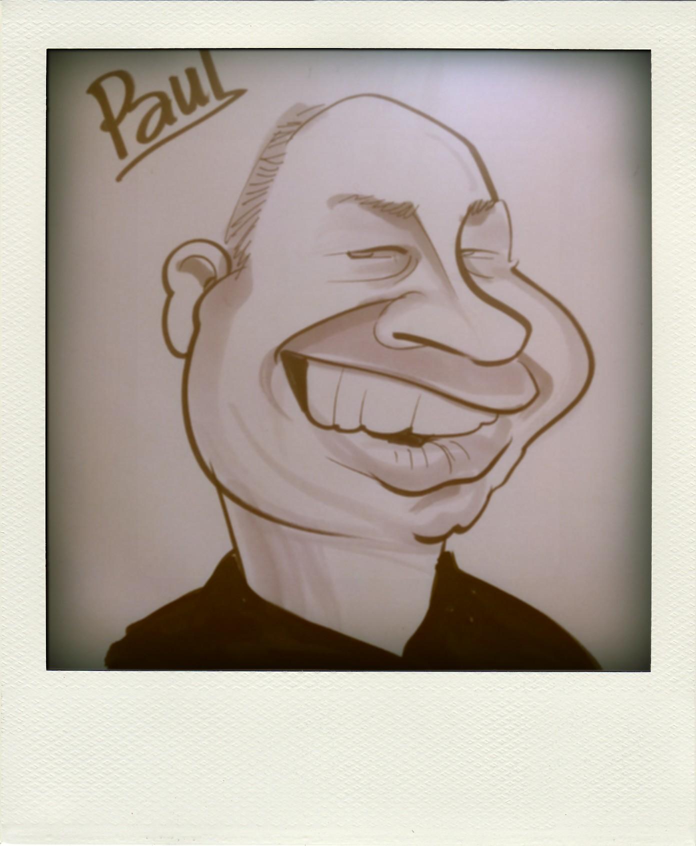 Paul Frear - Altrigen Managing Director
