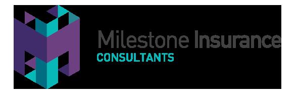 Milestone Insurance Consultants logo