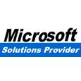 Microsoft Solutions Provider Logo