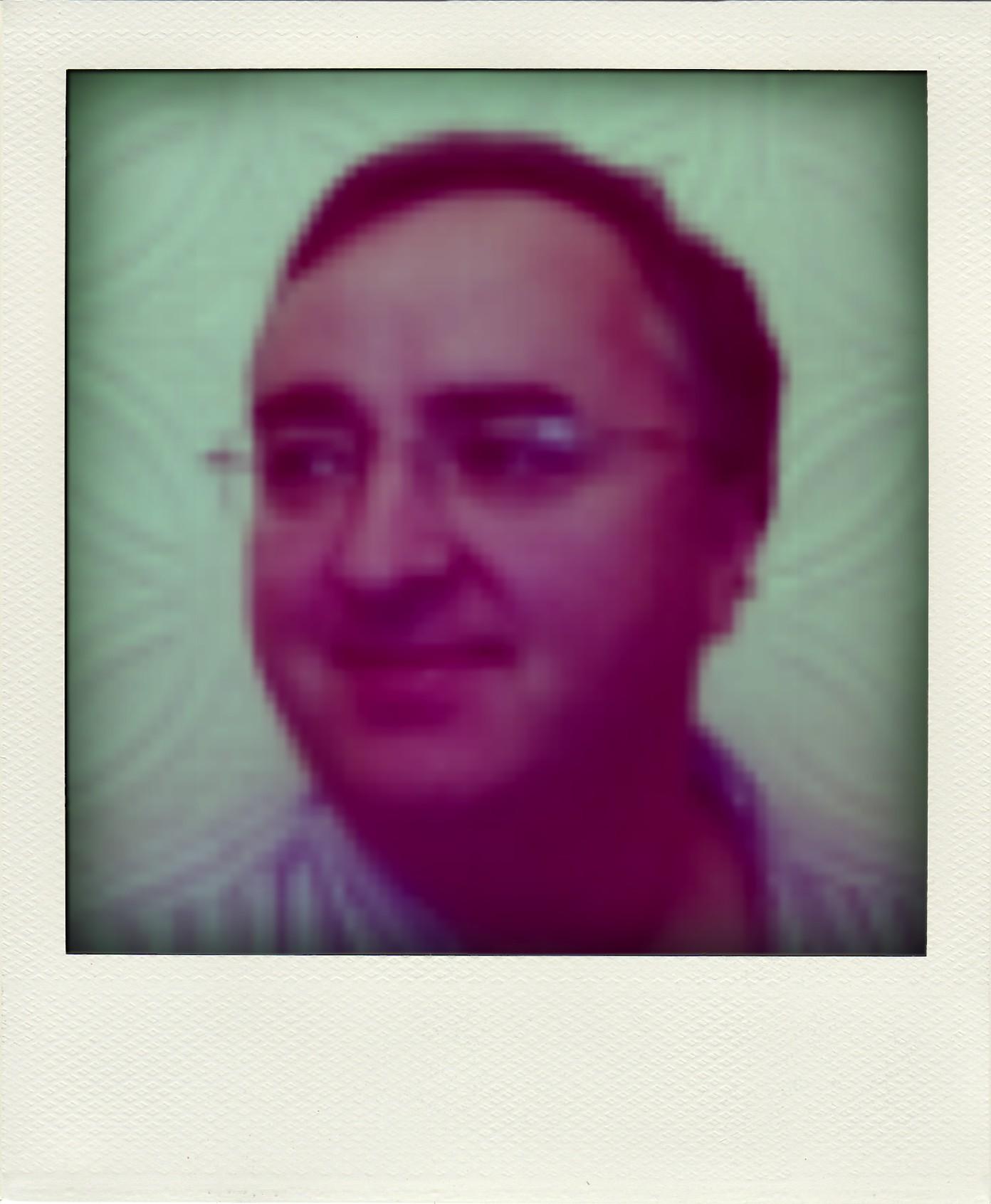 Mark Fullarton - Altrigen Technical Director