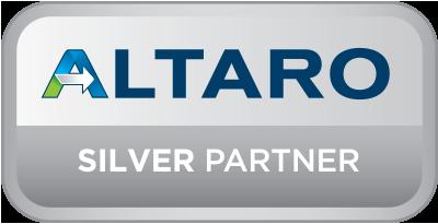 Altaro Partner Logo