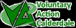 Voluntary Action Calderdale logo