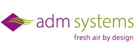 ADM Systems logo