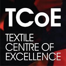 Textile Centre of Excellence logo
